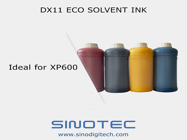 DX11 Eco-solvent Ink